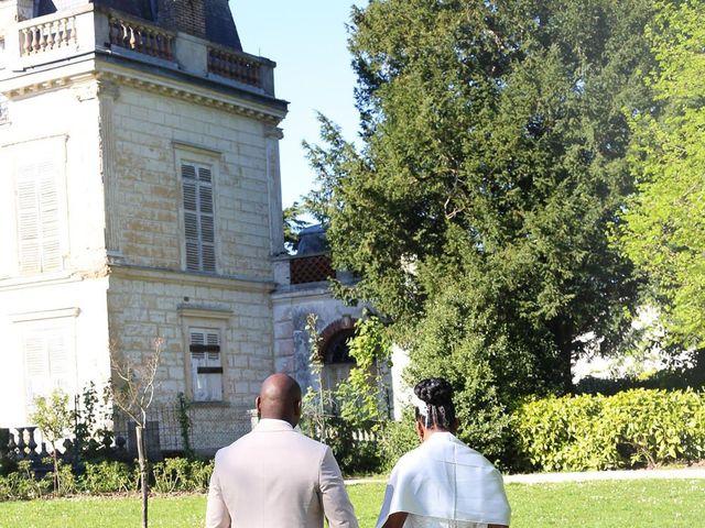 Le mariage de Anselme et Célia à Saint-Germain-lès-Corbeil, Essonne 42