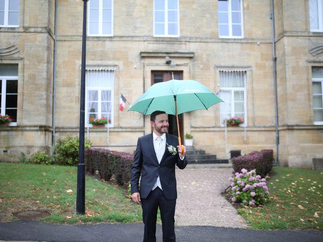 Le mariage de Arnaud et Ambre à Brieulles-sur-Bar, Ardennes 1