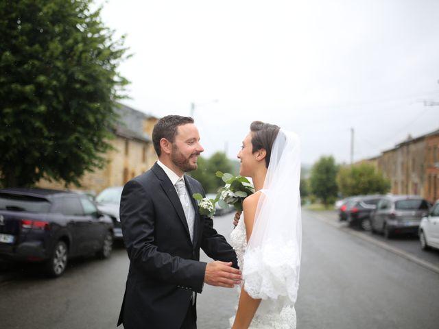 Le mariage de Arnaud et Ambre à Brieulles-sur-Bar, Ardennes 15