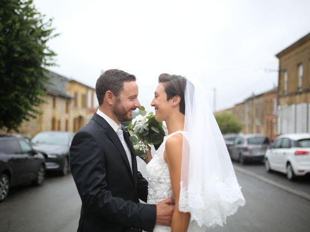 Le mariage de Arnaud et Ambre à Brieulles-sur-Bar, Ardennes 16