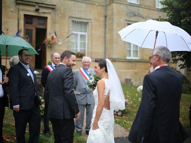 Le mariage de Arnaud et Ambre à Brieulles-sur-Bar, Ardennes 19