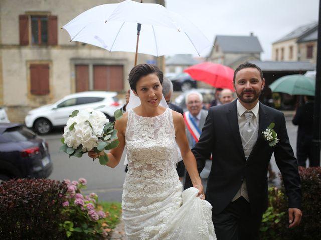 Le mariage de Arnaud et Ambre à Brieulles-sur-Bar, Ardennes 21
