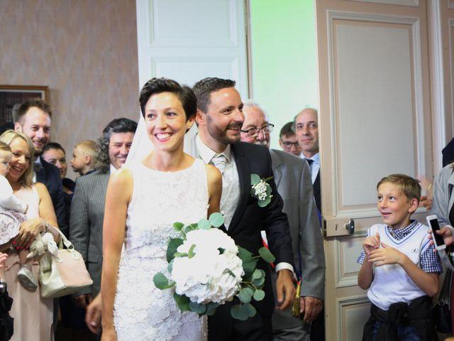 Le mariage de Arnaud et Ambre à Brieulles-sur-Bar, Ardennes 25