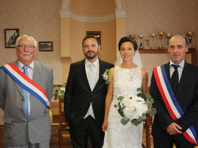 Le mariage de Arnaud et Ambre à Brieulles-sur-Bar, Ardennes 26