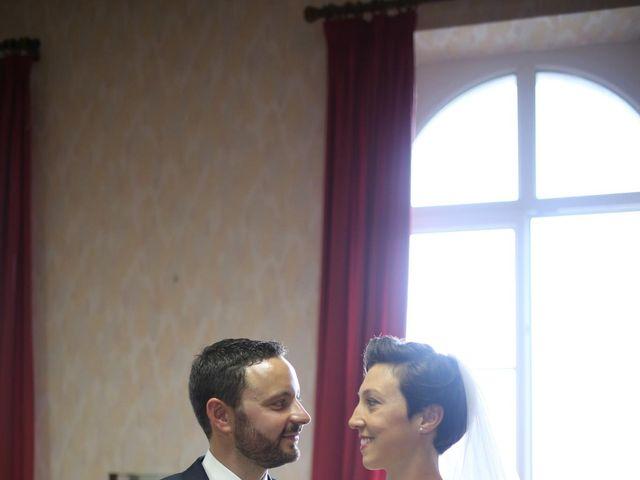 Le mariage de Arnaud et Ambre à Brieulles-sur-Bar, Ardennes 27