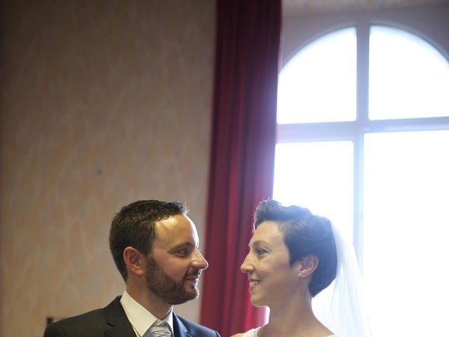 Le mariage de Arnaud et Ambre à Brieulles-sur-Bar, Ardennes 28