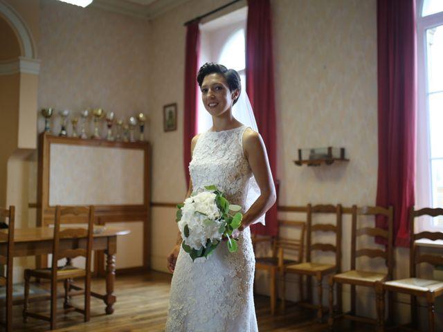 Le mariage de Arnaud et Ambre à Brieulles-sur-Bar, Ardennes 29