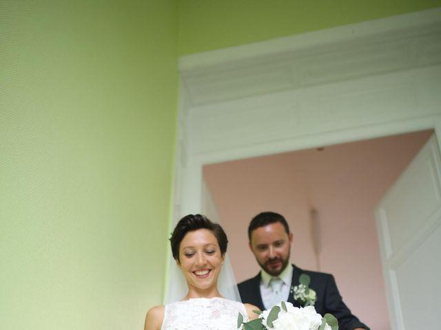 Le mariage de Arnaud et Ambre à Brieulles-sur-Bar, Ardennes 30