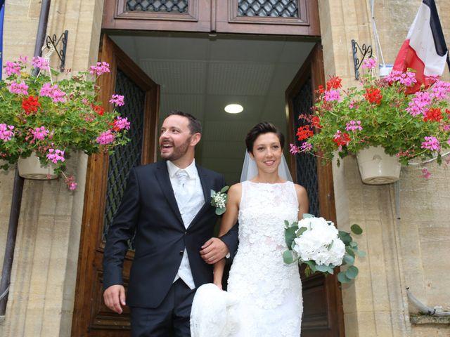 Le mariage de Arnaud et Ambre à Brieulles-sur-Bar, Ardennes 31