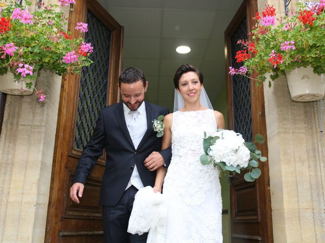 Le mariage de Arnaud et Ambre à Brieulles-sur-Bar, Ardennes 32