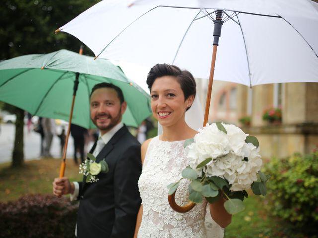 Le mariage de Arnaud et Ambre à Brieulles-sur-Bar, Ardennes 33