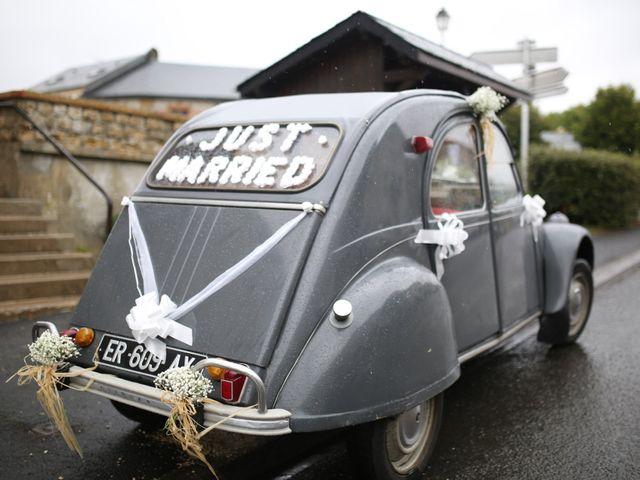 Le mariage de Arnaud et Ambre à Brieulles-sur-Bar, Ardennes 34