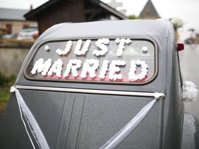 Le mariage de Arnaud et Ambre à Brieulles-sur-Bar, Ardennes 35