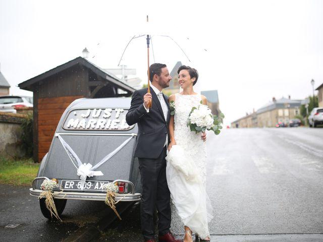 Le mariage de Arnaud et Ambre à Brieulles-sur-Bar, Ardennes 36