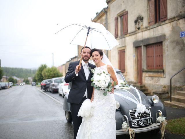 Le mariage de Arnaud et Ambre à Brieulles-sur-Bar, Ardennes 37