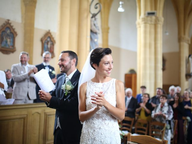 Le mariage de Arnaud et Ambre à Brieulles-sur-Bar, Ardennes 38