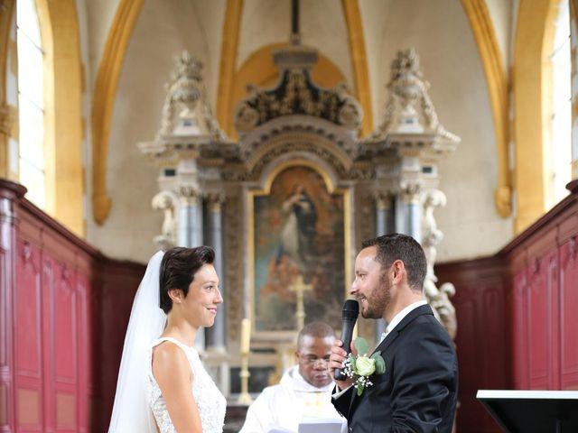 Le mariage de Arnaud et Ambre à Brieulles-sur-Bar, Ardennes 39