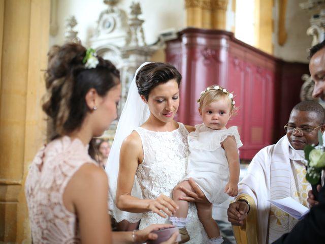 Le mariage de Arnaud et Ambre à Brieulles-sur-Bar, Ardennes 41