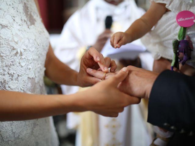 Le mariage de Arnaud et Ambre à Brieulles-sur-Bar, Ardennes 46