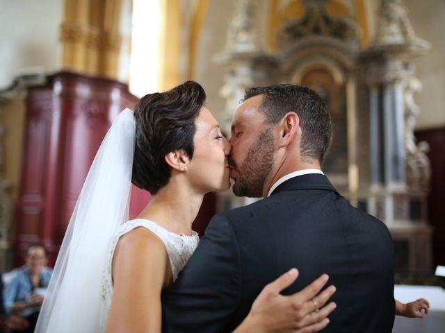 Le mariage de Arnaud et Ambre à Brieulles-sur-Bar, Ardennes 48