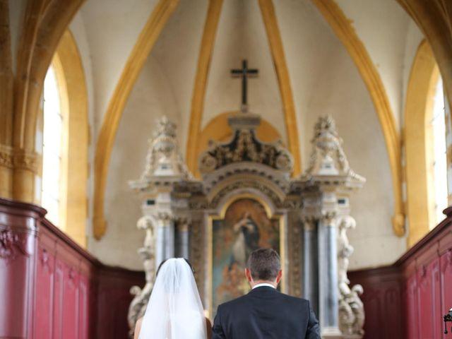 Le mariage de Arnaud et Ambre à Brieulles-sur-Bar, Ardennes 49