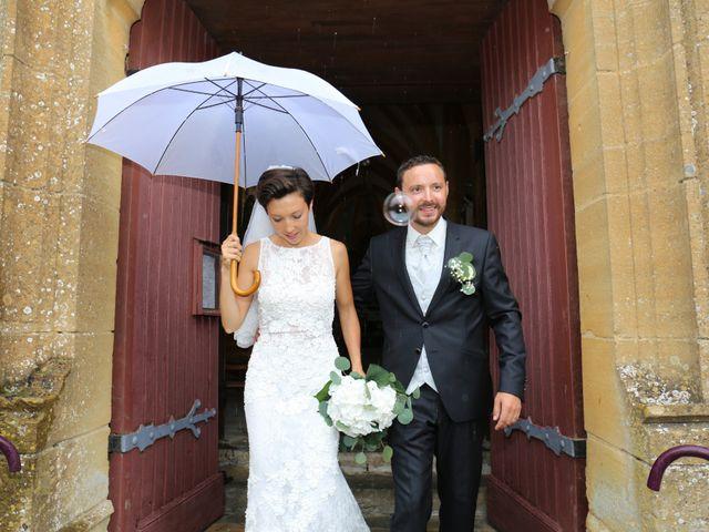Le mariage de Arnaud et Ambre à Brieulles-sur-Bar, Ardennes 51