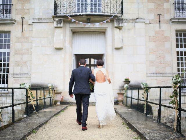 Le mariage de Arnaud et Ambre à Brieulles-sur-Bar, Ardennes 57