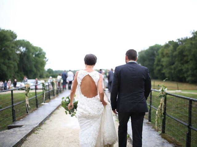 Le mariage de Arnaud et Ambre à Brieulles-sur-Bar, Ardennes 58