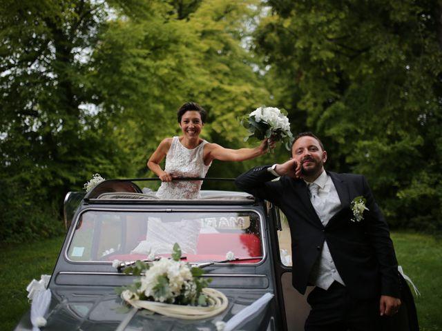Le mariage de Arnaud et Ambre à Brieulles-sur-Bar, Ardennes 61