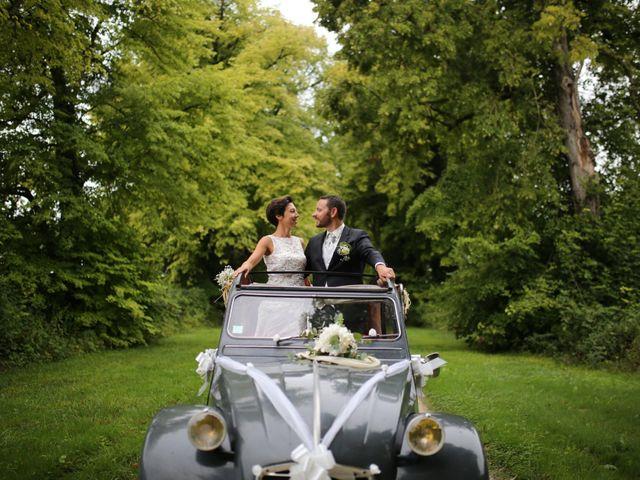 Le mariage de Arnaud et Ambre à Brieulles-sur-Bar, Ardennes 62