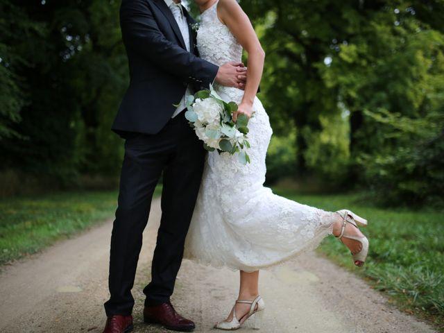 Le mariage de Arnaud et Ambre à Brieulles-sur-Bar, Ardennes 64