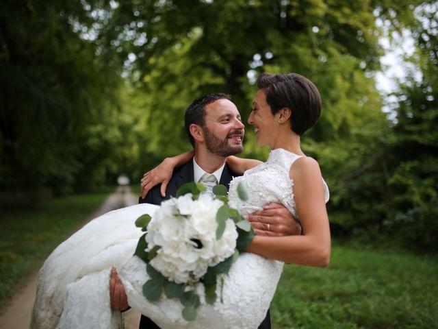 Le mariage de Arnaud et Ambre à Brieulles-sur-Bar, Ardennes 65