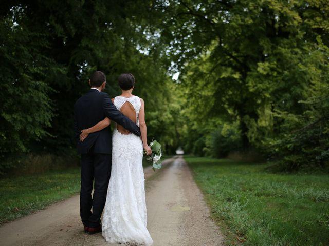 Le mariage de Arnaud et Ambre à Brieulles-sur-Bar, Ardennes 67