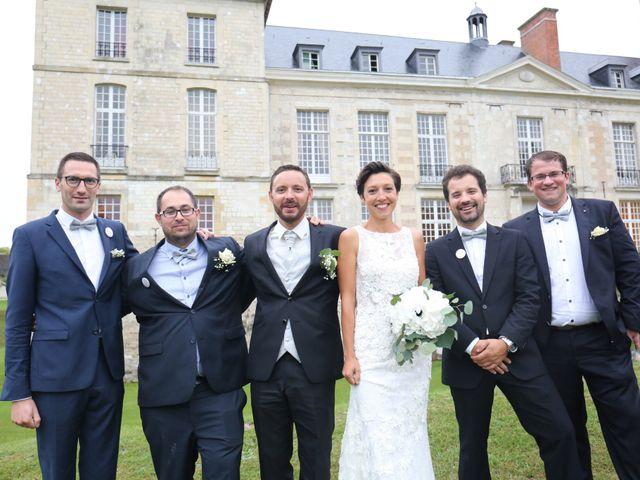 Le mariage de Arnaud et Ambre à Brieulles-sur-Bar, Ardennes 69