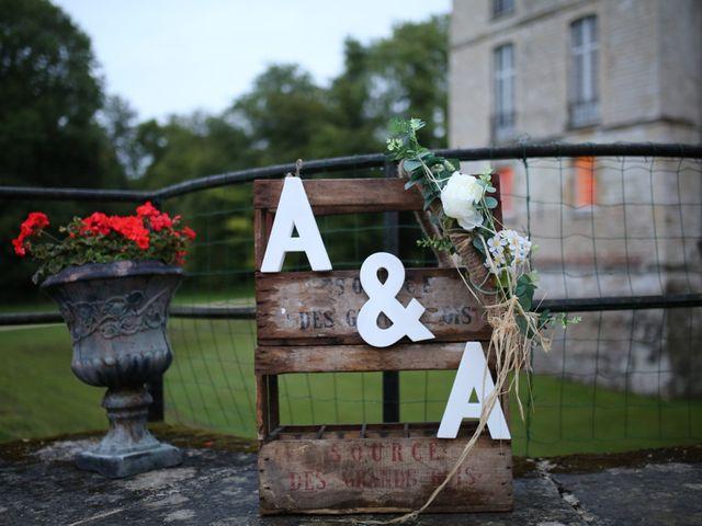 Le mariage de Arnaud et Ambre à Brieulles-sur-Bar, Ardennes 71