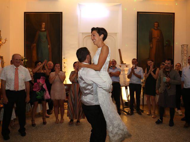 Le mariage de Arnaud et Ambre à Brieulles-sur-Bar, Ardennes 72
