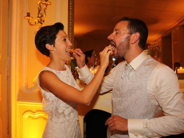 Le mariage de Arnaud et Ambre à Brieulles-sur-Bar, Ardennes 75