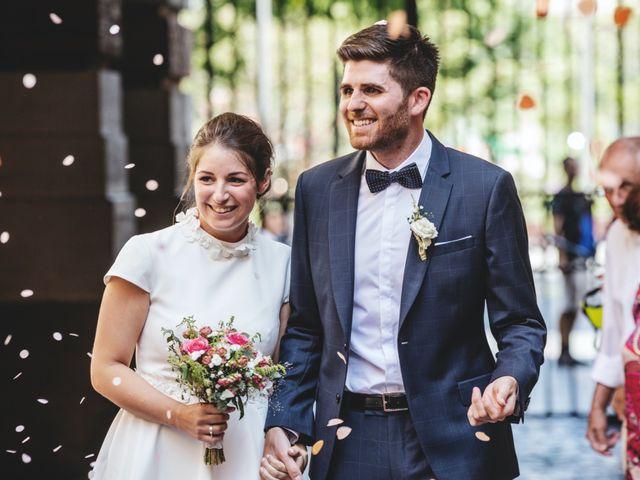 Le mariage de Alice et Yann
