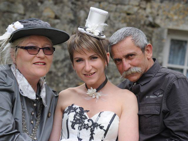 Le mariage de Jean David et Isabelle à Celles-sur-Belle, Deux-Sèvres 29