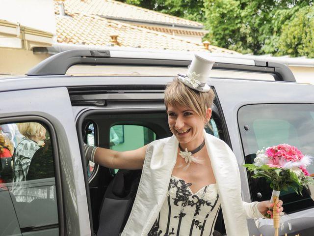 Le mariage de Jean David et Isabelle à Celles-sur-Belle, Deux-Sèvres 31