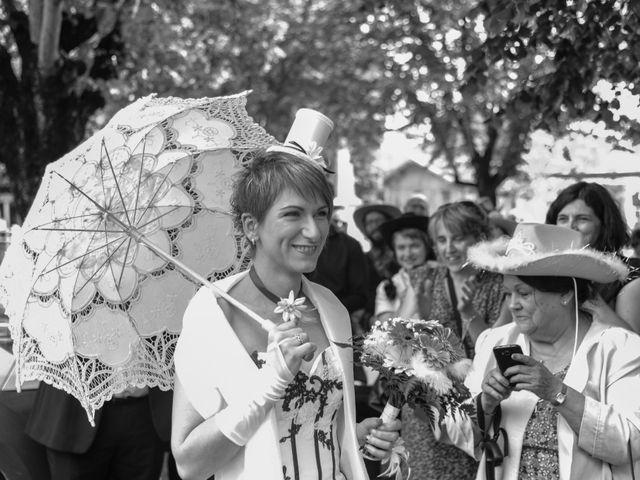 Le mariage de Jean David et Isabelle à Celles-sur-Belle, Deux-Sèvres 33