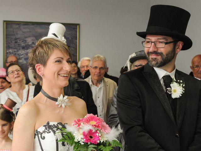 Le mariage de Jean David et Isabelle à Celles-sur-Belle, Deux-Sèvres 40