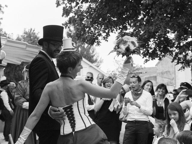 Le mariage de Jean David et Isabelle à Celles-sur-Belle, Deux-Sèvres 47