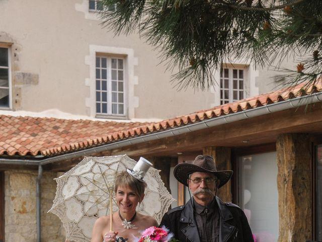 Le mariage de Jean David et Isabelle à Celles-sur-Belle, Deux-Sèvres 51
