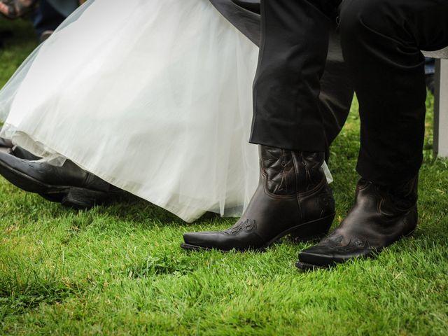 Le mariage de Jean David et Isabelle à Celles-sur-Belle, Deux-Sèvres 57