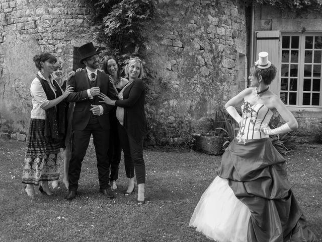 Le mariage de Jean David et Isabelle à Celles-sur-Belle, Deux-Sèvres 66