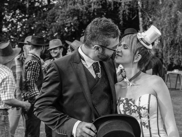 Le mariage de Jean David et Isabelle à Celles-sur-Belle, Deux-Sèvres 73