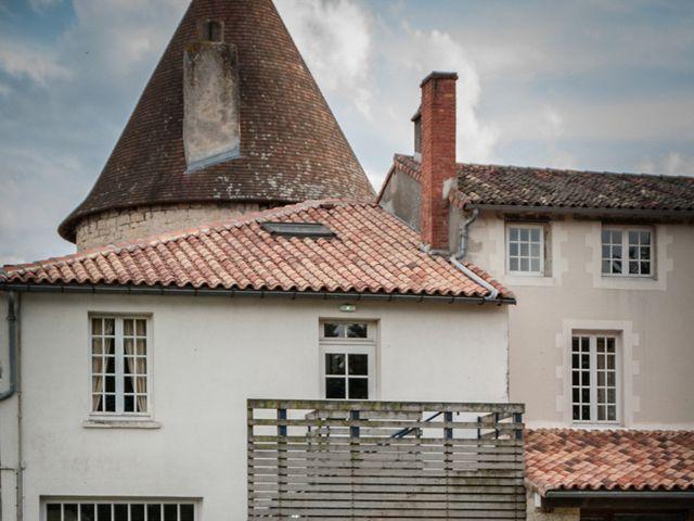Le mariage de Jean David et Isabelle à Celles-sur-Belle, Deux-Sèvres 77