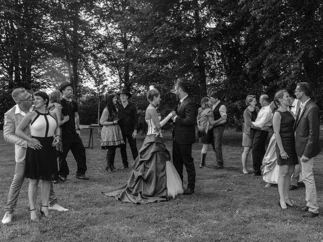 Le mariage de Jean David et Isabelle à Celles-sur-Belle, Deux-Sèvres 78