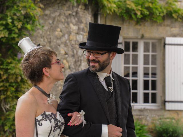 Le mariage de Jean David et Isabelle à Celles-sur-Belle, Deux-Sèvres 83